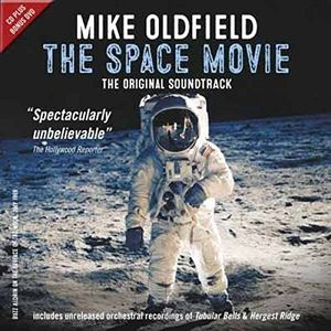 The Space Movie (original Soundtrack)