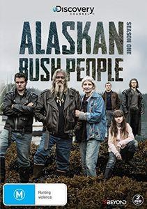 Alaskan Bush People - Season 1 [Import]