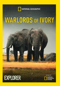 Explorer: Warlords of Ivory