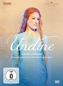 Undine Adapted for Children by Tristan Schulze