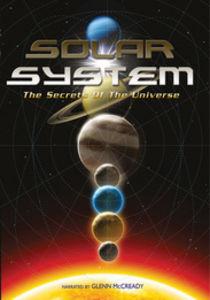 Solar System: Secrets of the Universe