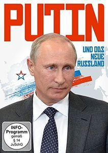 Putin Und Das Neue Russland