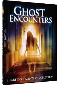 Ghost Encounters - Documentary Collection , Various