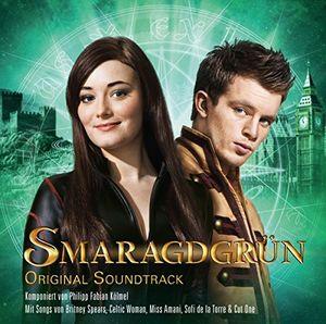 Smaragdgrun (Original Soundtrack) [Import]