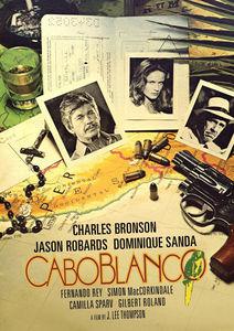 Cabo Blanco