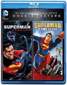 Superman Vs. the Elite /  DCU: Superman: Unbound