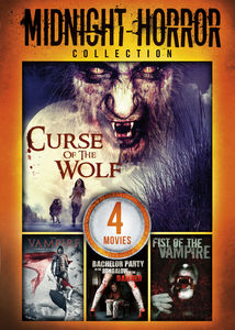 Midnight Horror Collection: Volume 4