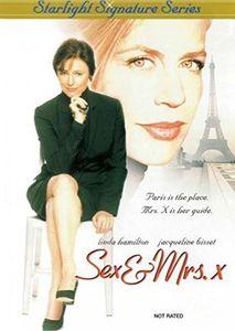 Sex & Mr's X [Import]