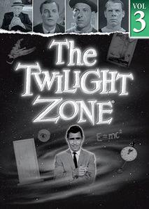 The Twilight Zone: Volume Three