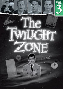 The Twilight Zone: Volume Three