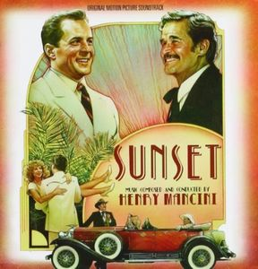 Sunset (Original Soundtrack) [Import]