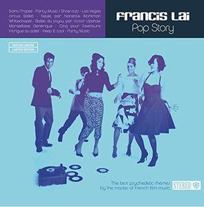 Pop Story (Original Soundtrack) [Import]