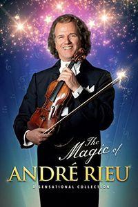 Magic of Andre Rieu [Import]