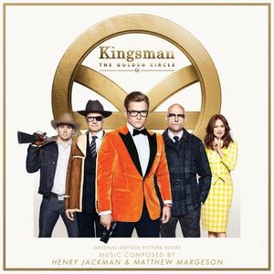 Kingsman: The Golden Circle - O.s.t.