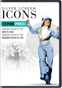 Silver Screen Icons: Eleanor Powell