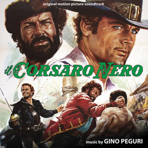 Il Corsaro Nero /  O.S.T.