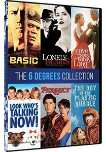 The 6 Degrees Collection