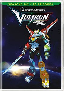 Voltron: Legendary Defender - Seasons 1 & 2