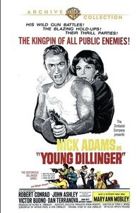 Young Dillinger , Nick Adams