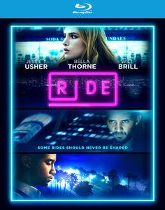 Ride , Bella Thorne