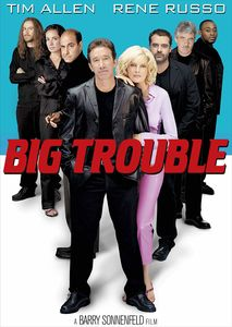 Big Trouble , Tim Allen