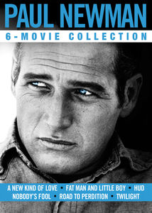 The Paul Newman 6-Film Collection , Melvyn Douglas