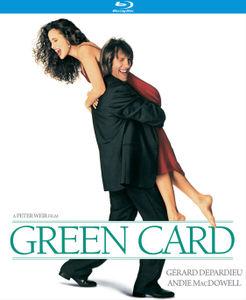 Green Card , Gérard Depardieu