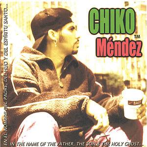 Chiko EP CD
