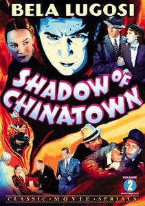 Shadow of Chinatown 2