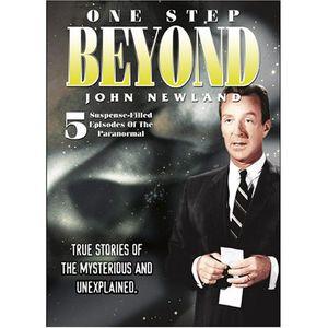 One Step Beyond 3