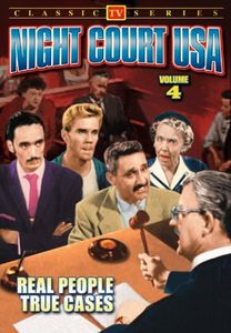 Night Court USA 4