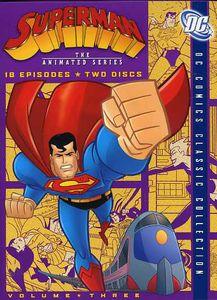 Superman: The Animated Series: Volume 3