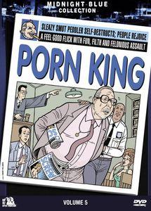 Midnight Blue: Volume 5: Porn King