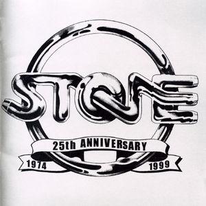 Stone [Import]
