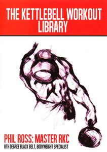 Kettlebell Workout Library
