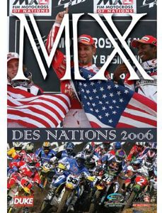 MX Des Nations 2006