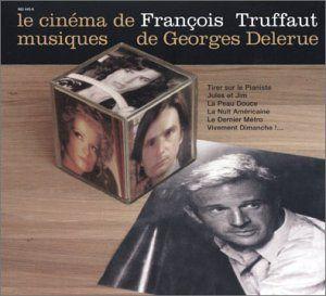 Le Cinema de Francois Truffaut [Import]