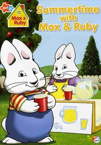Max & Ruby: Summertime With Max & Ruby