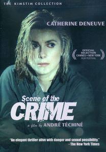 Scene of the Crime (1986)