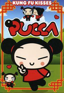 Pucca: Kung Fu Kisses