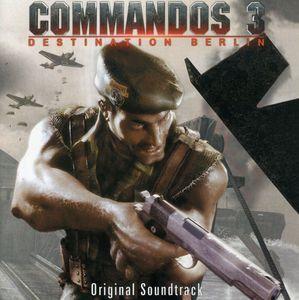 Commandos 3 [Import]