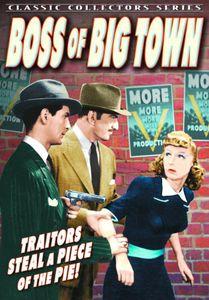 Boss of Big Town