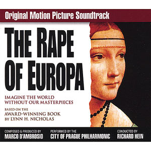 The Rape of Europa (Original Soundtrack)