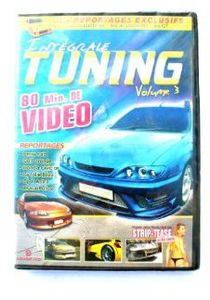 Vol. 3-Integrale Tuning [Import]
