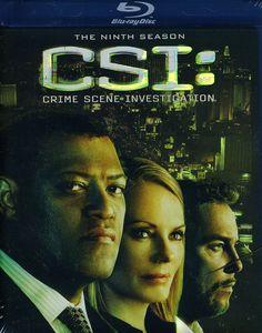 CSI: The Ninth Season