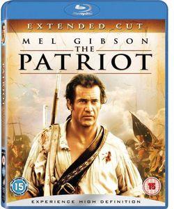 Patriot (2000) [Import]