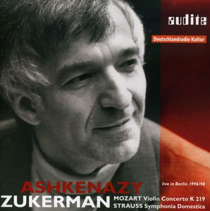 Mozart Violin Concerto