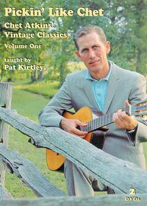 Pickin Like Chet: Chet Atkins Vintage Clas 1