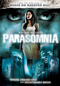 Parasomnia