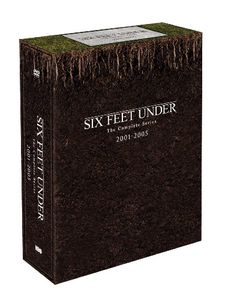 Six Feet Under: Complete Series
